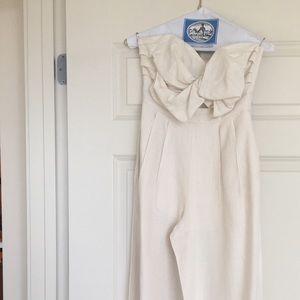 c2bfb800104 Astr Other - ASTR the label MARA jumpsuit